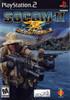 SOCOM II Navy Seals - PS2 Game