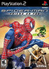 Spider-Man Friend or Foe - PS2 Game
