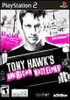 Tony Hawks American Wasteland - PS2 Game
