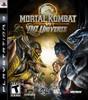 Mortal Kombat Vs DC Universe - PS3 Game