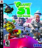 Planet 51 The Game - PS3 Game