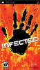 Infected -  PSP Game