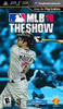 MLB 10 The Show -  PSP Game