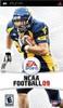 NCAA Football 09 -  PSP Game