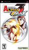 Street Fighter Alpha 3 Max -  PSP Game