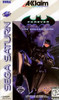Batman Forever - Saturn Game