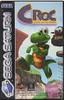 Croc - Saturn Game