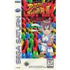 Super Puzzle Fighter II Turbo - Saturn Game