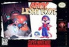 Ardy Light Foot - SNES Game
