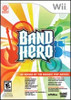 Band Hero - Wii Game
