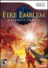 Fire Emblem Radiant Dawn - Wii Game