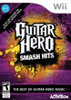 Guitar Hero Smash Hits - Wii Game