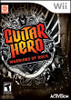 Guitar Hero Warriors of Rock - Wii Game