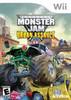 Monster Jam Urban Assault - Wii Game