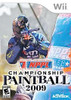 NPPL Championship Paintball 2009 - Wii Game