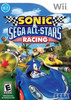 Sonic & Sega All-Stars Racing - Wii Game