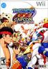 Tatsunoko VS Capcom - Wii Game