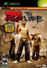 25 To Life - Xbox Game