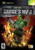 Army Men Sarge's War - Xbox Game