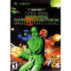 Army Men Major Malfunction - Xbox Game
