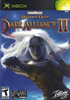 Baldur's Gate Dark Alliance II - Xbox Game
