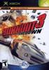 Burnout 3 Takedown - Xbox Game