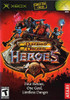 Dungeons & Dragons Heroes - Xbox Game