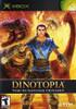Dinotopia - Xbox Game