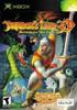 Dragon's Lair 3D - Xbox Game