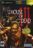 House of the Dead III - Xbox Game