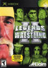 Legends of Wrestling II - Xbox Game