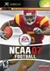 NCAA Football 07 - Xbox Game