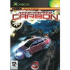 Need For Speed Carbon - Xbox Game