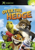 Over The Hedge - Xbox Game