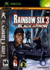 Rainbow Six 3 Black Arrow - Xbox Game