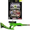 Silent Scope Game Light Rifle Bundle - Xbox Game