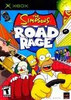 Simpsons Road Rage - Xbox Game