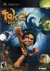 Tak 2 The Staff Of Dreams - Xbox Game