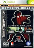 Tom Clancy's Classic Trilogy - Xbox Game