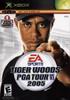 Tiger Woods PGA Tour 2005 - Xbox Game