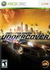 Need For Speed Undercover - Xbox 360 Game