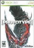 Prototype - Xbox 360 Game