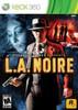 L.A. Noire - Xbox 360 Game