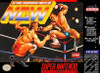 Natsume Championship Wrestling - SNES Game
