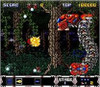 Thunder Spirits - SNES Game