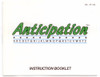 Anticipation - NES Manual