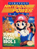 Strategy Guide Super Mario Bros. 3 - Nintendo Power