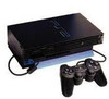 Sony Playstation 2 PS2 with 1 Controller with Hard Drive