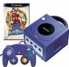 GameCube Indigo Mario Pak