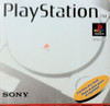 PlayStation 1 Red Box